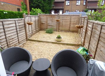 Thumbnail 1 bed maisonette to rent in Cotts Close, London