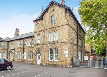 Thumbnail 2 bed flat for sale in College House, Grammar School Walk, Huntingdon