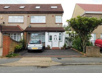 Thumbnail 5 bed semi-detached house for sale in Gledwood Drive, Hayes
