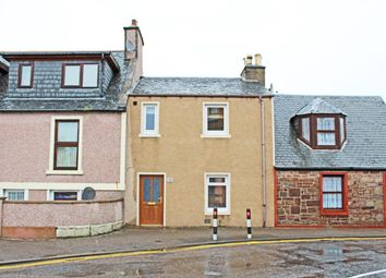 Thumbnail 2 bed terraced house to rent in Pumpgate Street, Inverness