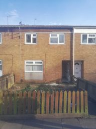 Thumbnail 3 bed terraced house to rent in Fonteyn Court, Middlesbrough
