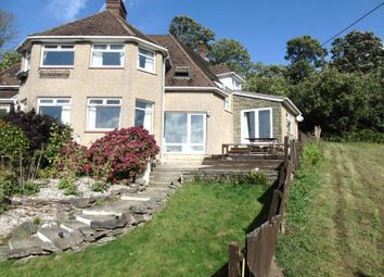 Thumbnail 3 bed semi-detached house for sale in Springfield Road, Lydney