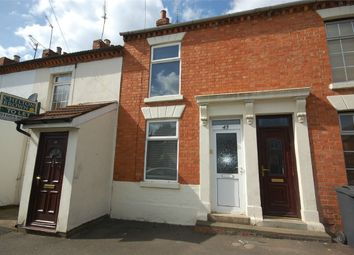 Thumbnail 2 bedroom terraced house to rent in Boughton Green Road, Kingsthorpe, Northampton