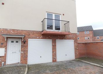 Thumbnail 2 bed flat to rent in Holly Mews, Grimsby
