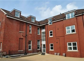 Thumbnail 1 bedroom flat for sale in Plough House, Bedminster Down, Bristol