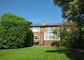 Thumbnail 3 bed semi-detached house for sale in Dobson Terrace, Wingate