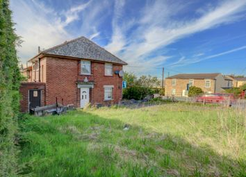 3 bed semi-detached house for sale in New Watling Street, Leadgate, Consett DH8