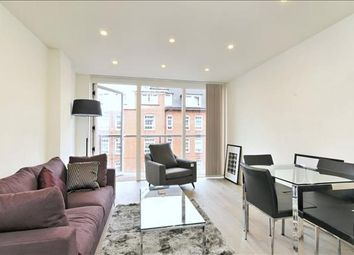 Thumbnail 1 bedroom flat to rent in Worcester Point, Islington, London