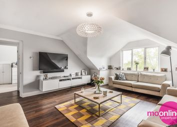 Theobald Street, Borehamwood WD6. 2 bed flat