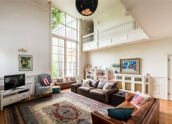 Thumbnail 3 bed semi-detached house for sale in Steeles Road, Belsize Park, London