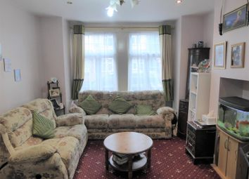 Thumbnail 3 bed end terrace house for sale in Standard Road, Hounslow