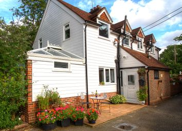 Thumbnail 2 bed semi-detached house for sale in Partridge Lane, Newdigate, Dorking