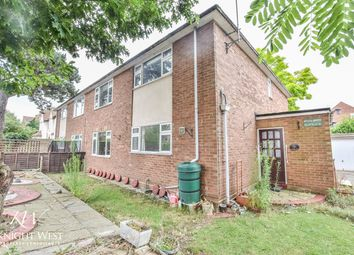 2 bed maisonette for sale in New Town Road, Colchester CO1