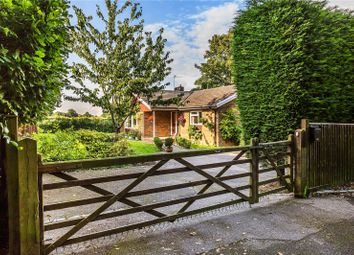 Thumbnail 3 bed detached bungalow for sale in Long Reach, West Horsley, Leatherhead, Surrey