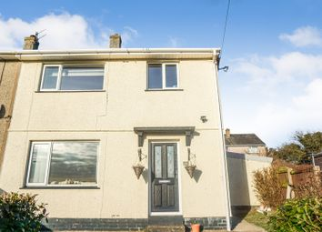 Thumbnail 3 bed semi-detached house for sale in Rutland Avenue, Whitehaven