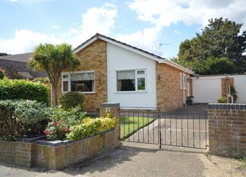 Thumbnail 2 bed detached bungalow for sale in St Albans Road, Clacton-On-Sea