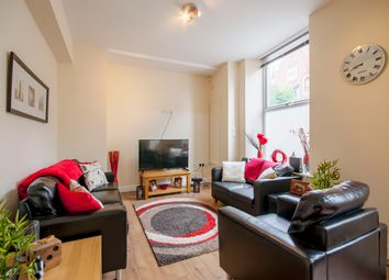 2 bed flat for sale in Mansfield Road, Nottingham NG1