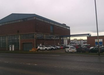 Thumbnail Industrial to let in Unit 7 Haverton Hill, Billingham