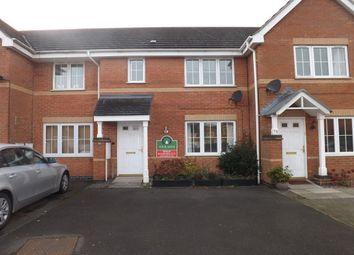 Thumbnail 3 bed property to rent in Hampton Close, Coalville