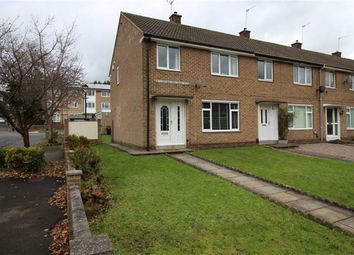 Thumbnail 3 bedroom end terrace house for sale in Arthur Hind Close, Derby