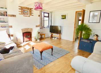 Thumbnail 3 bed semi-detached house for sale in Full Sutton, York