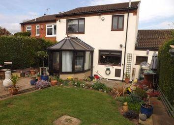 Thumbnail 2 bedroom semi-detached house for sale in Garrett Grove, Nethergate, Nottingham