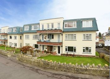 Thumbnail 2 bed flat for sale in De Moulham Road, Swanage BH19.