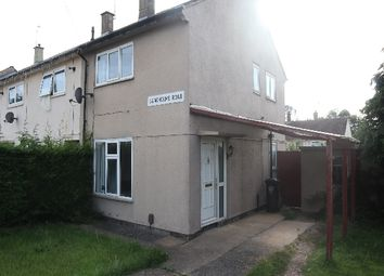 2 bed semi-detached house to rent in Langholme Road, Leicester LE5