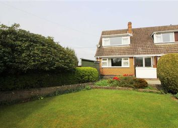 Thumbnail 2 bed semi-detached house for sale in Ashbourne Road, Cowers Lane, Belper, Derbyshire