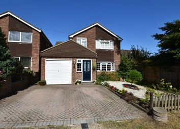 Thumbnail 4 bed detached house for sale in King Edwards Rise, Ascot