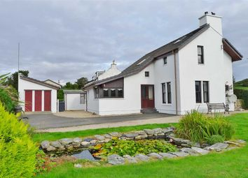 Thumbnail 3 bed property for sale in Blackwaterfoot, Isle Of Arran