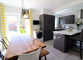 3 bed terraced house for sale in Heol Pant Y Deri, Ely, Cardiff CF5