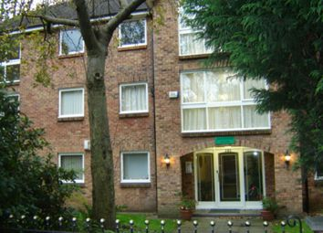 Thumbnail 2 bed flat to rent in Grosvenor House, 280 Wilbraham Road, Chorlton Border, Manchester