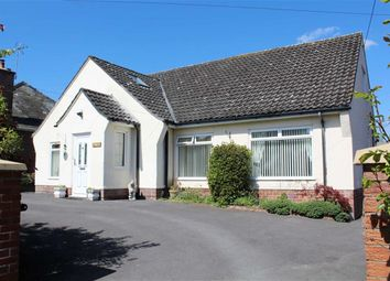 Thumbnail 5 bed detached bungalow for sale in Upper Bryn Coch, Mold, Flintshire