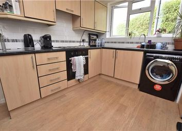Thumbnail 2 bed flat to rent in Clement Hill Road, Hastings, East Sussex
