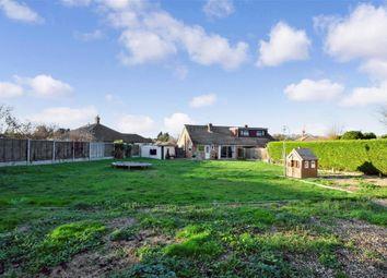 Thumbnail 2 bed semi-detached bungalow for sale in Stacklands Close, West Kingsdown, Sevenoaks, Kent