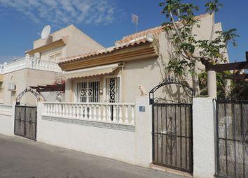 Thumbnail 3 bed villa for sale in Urbanizacion Ciudad Quesada II, 240, 03170 Cdad. Quesada, Alicante, Spain