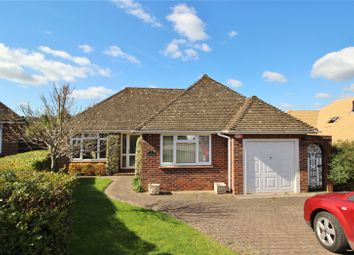 Thumbnail 2 bed bungalow for sale in Downland Close, Findon Village, West Sussex