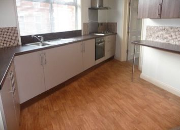 Thumbnail 3 bed flat to rent in Kettering Road, Northampton