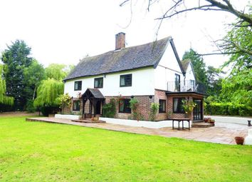 Thumbnail 4 bed property to rent in Green Lane, Hemel Hempstead