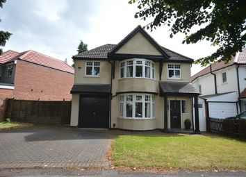 5 bed detached house to rent in Littleover Avenue, Hall Green, Birmingham B28