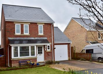 Thumbnail 3 bed detached house for sale in Clos Ael-Y-Bryn, Penygroes, Llanelli