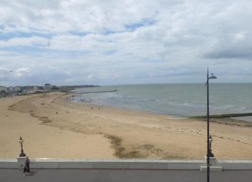 Thumbnail 1 bed flat to rent in High Street, Margate