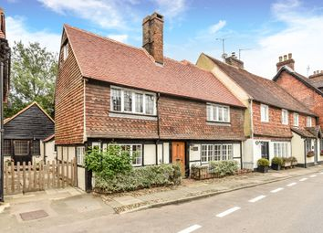 Thumbnail 5 bed property to rent in Petworth Road, Chiddingfold, Godalming