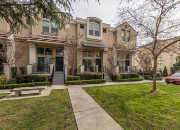 Thumbnail 3 bed town house for sale in 162 Oberg Ct, Mountain View, Ca, 94043