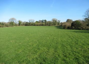 Thumbnail Land for sale in St Tudy, Bodmin