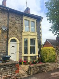 2 bed maisonette for sale in Clouds Hill Road, St. George, Bristol BS5