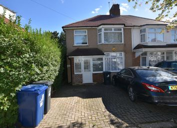 Thumbnail 1 bed maisonette for sale in Russell Road, Northolt
