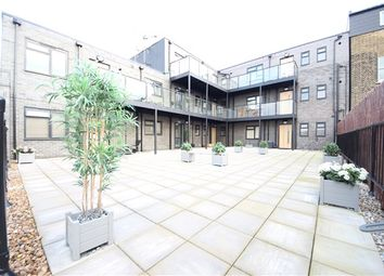 Thumbnail 1 bed flat to rent in Braxfield Road, London