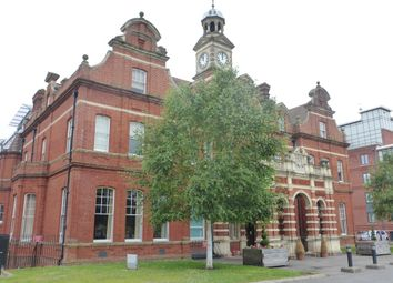 Thumbnail 2 bed flat for sale in St. Stephens Road, Norwich